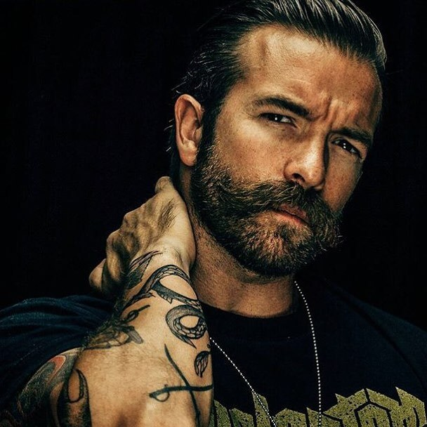 Beard Styles Beard-Stash