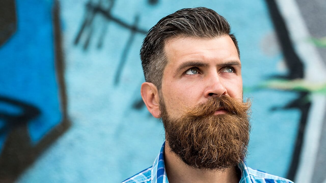 Beard Styles Women Find Most Attractive
