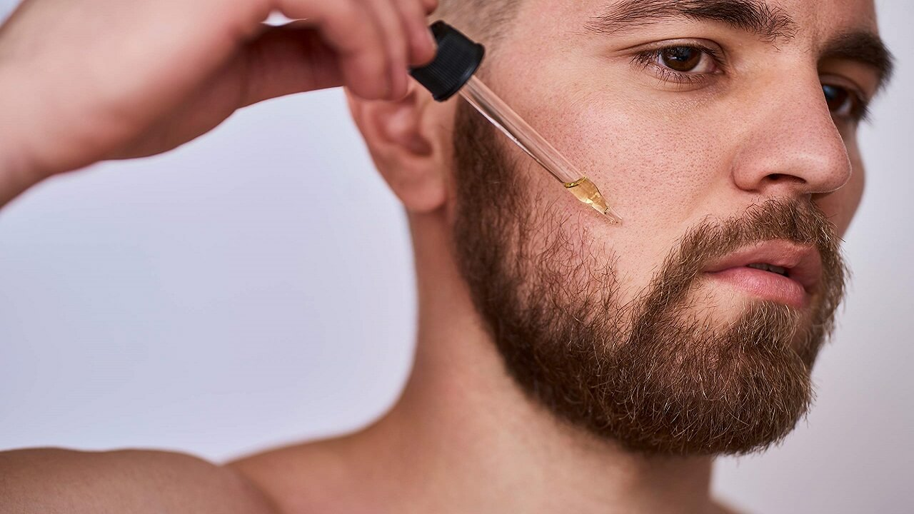 How to Apply Beard Oil
