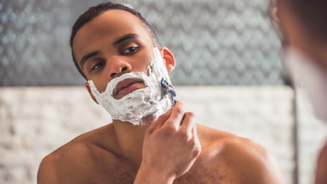 How to Shave a Beard for Beginners, Shaving Tips