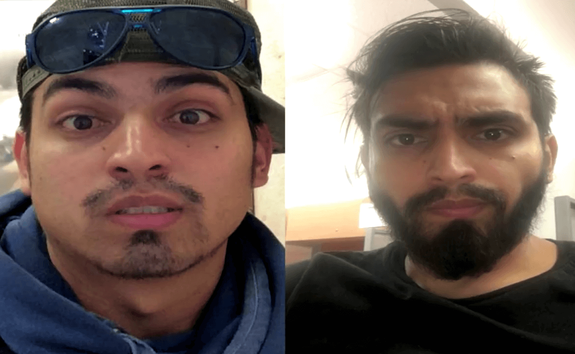 Minoxidil Before and After Beard Growth Transformation (8)