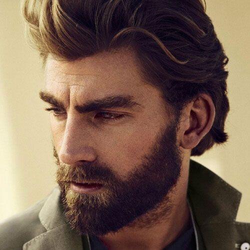 Beard Styles The-Medium-Beard
